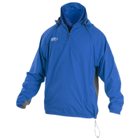 Rawlings Triple Threat Pullover Jacket - Men's - Blue