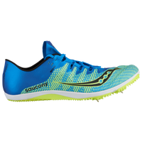 Saucony Endorphin 2 - Men's - Light Blue / Light Green