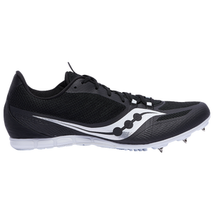 Saucony Vendetta 3 - Men's - Black/White