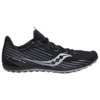 Saucony Havok XC3 Flat - Men's - Grey