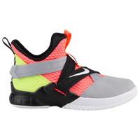 outlet store d2ffd 015c9 Nike Lebron Soldier Shoes | Foot Locker