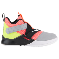 outlet store 79c4e cbc8f Nike Lebron Soldier Shoes | Foot Locker