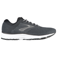 Brooks Revel 2 - Men's - Grey / Black