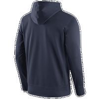 e32435b5384 Nike NFL Performance Essential PO Hoodie - Men s - New England Patriots -  Navy   Red