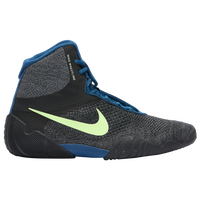 Nike Tawa - Men's - Black / Blue