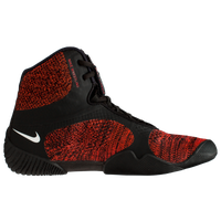 Nike Tawa - Men's - Black / Red