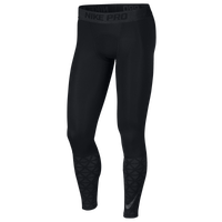 Nike Pro Therma Utility Tights - Men's - Black