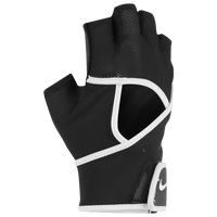 Nike Womens Gym Premium Fitness Gloves - Women's - Black