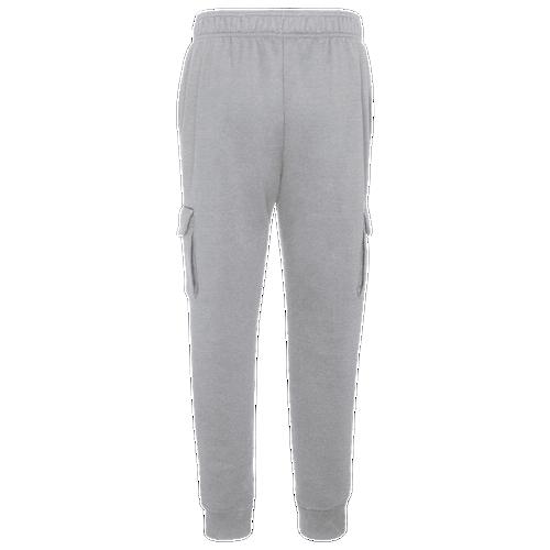 7896fea4e609 Champion Powerblend Fleece Cargo Jogger - Men s - Casual - Clothing -  Oxford Grey