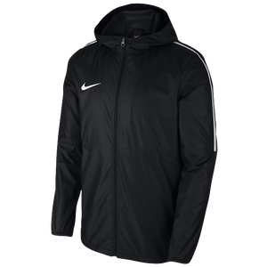 Nike Team Dry Park Jacket - Women's - Black/White