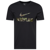 Nike Wrestling Dri-Fit Training T-Shirt - Men's - Black