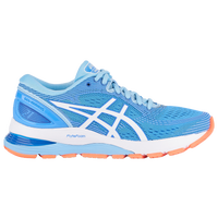 ASICS® GEL-Nimbus 21 - Women's - Light Blue