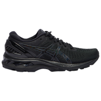 ASICS® GEL-Kayano 27 - Women's - All Black / Black