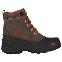 The North Face Chilkat Lace II - Boys' Grade School - Brown