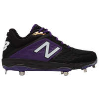 New Balance 3000v4 Metal Low - Men's - Black / Purple