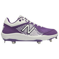New Balance 3000v5 Metal Low - Men's - White / Purple