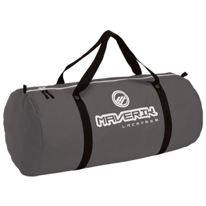 Maverik Lacrosse Monster Bag - Men's - Grey