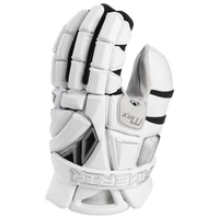 Maverik Lacrosse Max Goalie Glove 2022 - Men's - White