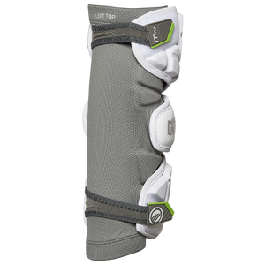 Maverik Lacrosse Max Arm Guard 2022 - Men's - White