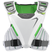 Maverik Lacrosse Max EKG Speedpad - Men's - White