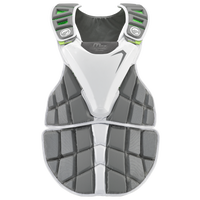Maverik Lacrosse Max EKG Goalie Chest Pad - Men's - White