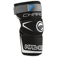 Maverik Lacrosse Charger Arm Pad 2022 - Men's - Black