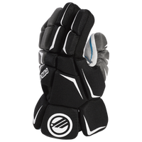 Maverik Lacrosse Charger Glove 2022 - Men's - Black