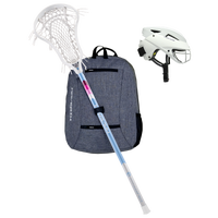 Maverik Lacrosse LX Starter Package - Women's - Blue