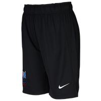 Nike USA Wrestling Fly Shorts - Grade School - Black