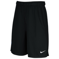 Nike USA Wrestling Training Shorts - Men's - Black