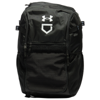 Under Armour Utility Baseball Backpack - Black