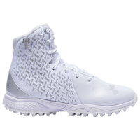 Under Armour Lacrosse Highlight Turf - Women's - White