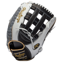 Rawlings Heart of the Hide Fielder's Glove - White / Black