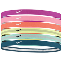 Nike Swoosh Sport Headbands - Women's - Multicolor