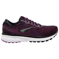 Brooks Ghost 12 - Women's - Purple / Black