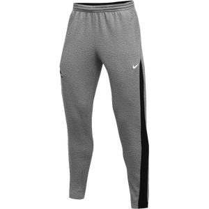 Nike Team Dry Showtime Pants - Men's - Cool Grey/Black