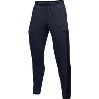 Nike Team Dry Showtime Pants - Men's - Navy / Black