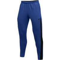Nike Team Dry Showtime Pants - Men's - Blue / Black
