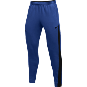 Nike Team Dry Showtime Pants - Men's - Royal/Black