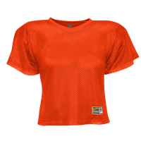 Eastbay Aerial Assault Jersey - Men's - Orange / Orange