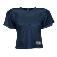 Eastbay Aerial Assault Jersey - Boys' Grade School - Navy / Navy