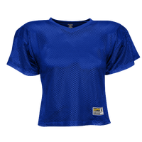 Eastbay Aerial Assault Jersey - Boys' Grade School - Blue / Blue