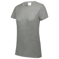 Augusta Sportswear Team Tri-Blend T-Shirt - Women's - Grey
