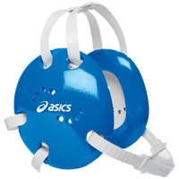 ASICS® Snap Down Earguard - Men's - Blue / White