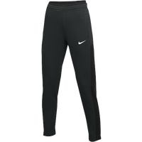 Nike Team Dry Showtime Pants - Women's - Black / White