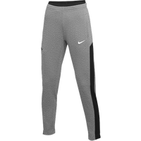 Nike Team Dry Showtime Pants - Women's - Grey / Black