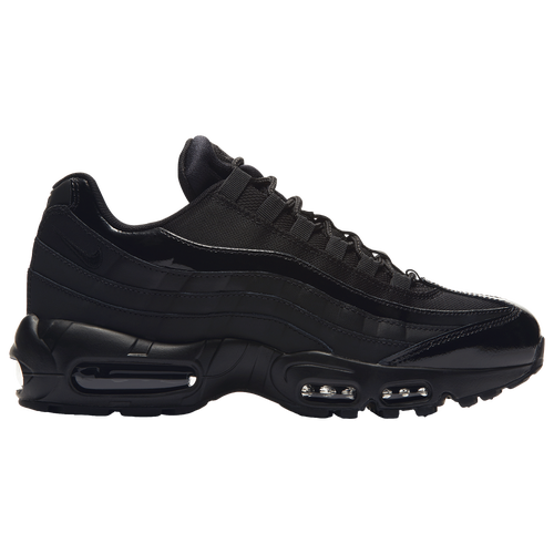 Nike Air Max 95 - Women s - Casual - Shoes - Black 058bee4d4