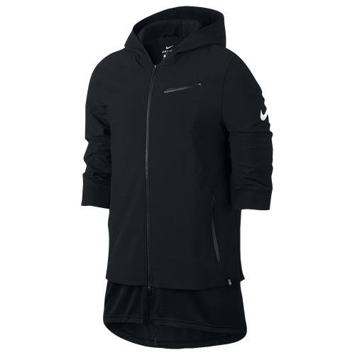 Nike Kyrie MVP Jacket - Men's Basketball - Kyrie Irving