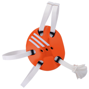 adidas Response Earguard - Men's - Orange/White