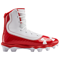 Under Armour Highlight RM JR - Boys' Grade School - Red